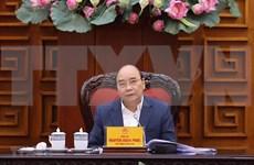 Primer ministro vietnamita autoriza asistencia financiera a región central