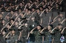 Corea del Sur e Indonesia promueven cooperación en materia de defensa