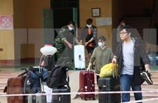 Vietnam registra otros cinco casos nuevos del COVID-19