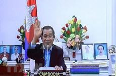 Camboya felicita a Vietnam por éxito de 37ª Cumbre de ASEAN