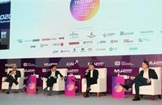 Inversores extranjeros participan activamente en el mercado fusiones y adquisiciones de Vietnam