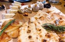 Promueven gastronomía italiana en Hanoi