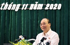 Primer ministro de Vietnam urge a acelerar instalación del cobro automático de peajes