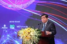 Más de 30 fondos se comprometen a invertir en sector del emprendimiento innovador y creativo en Vietnam