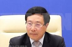 Acopian sugerencias de vietnamitas en extranjero sobre desarrollo nacional