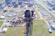 Resaltan logros de PetroVietnam en mantenimiento de instalaciones petroleras