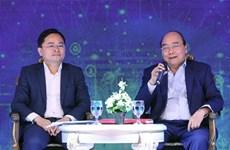 Vietnam comprometido a optimizar el clima para los startups innovadores