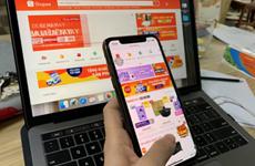 Comercio electrónico impulsa exportaciones vietnamitas