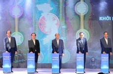 Inauguran Festival de Emprendimiento e Innovación de Vietnam en 2020