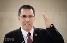 Venezuela reafirma su voluntad de adherirse al Tratado de Amistad y Cooperación en el Sudeste Asiático