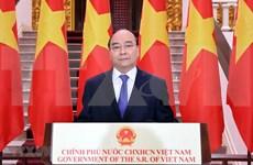 Participa premier vietnamita en Exposición ASEAN-China