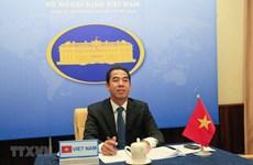 Kazajstán busca asimilar experiencias de Vietnam en lucha contra COVID-19