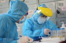 Vietnam reporta dos casos nuevos importados del COVID-19