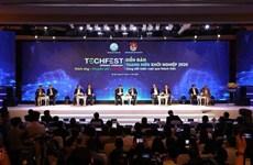 Techfest Vietnam 2020 capta 14 millones de dólares de inversión