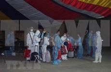 Confirman dos casos importados de COVID-19 en Vietnam