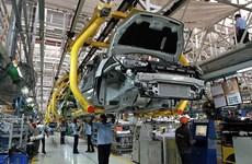 Manufactura y servicios entre sectores principales para inversión extranjera en Malasia