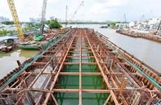 Ciudad Ho Chi Minh por mejorar las soluciones en respuesta al cambio climático