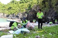 Aumentan generación de residuos sólidos domésticos en Vietnam