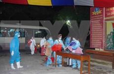 Repatrían a casi 440 ciudadanos vietnamitas