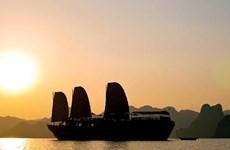 Llegadas internacionales a Vietnam alcanzan más de 3,83 millones