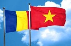 Dirigentes vietnamitas felicitan a Rumania por su Día Nacional