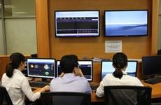 Bolsa de Valores de Hanoi moviliza mil 604 millones de dólares en noviembre