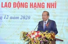 Vietnam por eliminar el SIDA para 2030