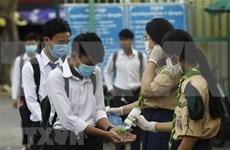 COVID-19: Fortalece Tailandia seguridad en frontera con Myanmar