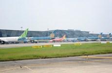 Proponen incluir dos aeropuertos para recibir a vietnamitas repatriados
