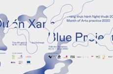 Presentarán en Hanoi obras de artistas vietnamitas y extranjeros contemporáneos