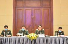 Efectuarán este mes reunión de Ministros de Defensa de ASEAN