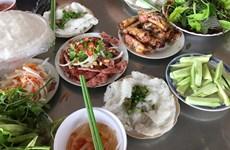 Celebrarán Semana gastronómica en provincia vietnamita de Ba Ria-Vung Tau