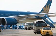 Exigen a sector de aviación vietnamita intensificar prevención epidémica