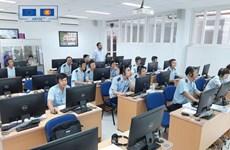 Puesto en funcionamiento sistema de tránsito aduanero de ASEAN