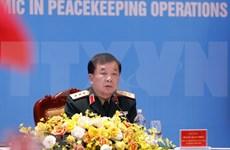 Efectúan Vietnam y Nueva Zelanda tercer diálogo sobre políticas de defensa