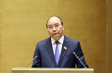Primer ministro de Vietnam emite directiva urgente de gestión de residuos sólidos