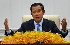 Aprecia premier de Camboya apoyo de Vietnam a lucha independentista en el pasado