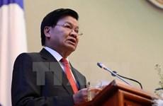 Realizará primer ministro de Laos visita a Vietnam