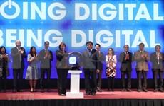 USAID apoyará a Vietnam en transformación digital empresarial para 2021-2025
