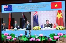 Vietnam y Australia ratifican compromiso de agilizar lazos en defensa