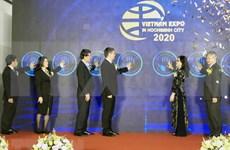 Nutrida participación en Vietnam Expo 2020