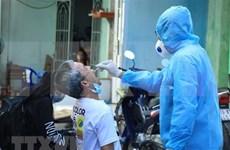 Reporta Vietnam tres nuevos casos importados de COVID-19