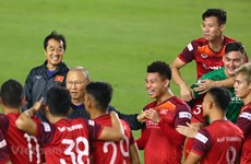 Vietnam sube en ranking de la FIFA