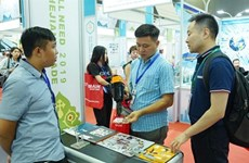 Productos de provincia china buscan penetrar en mercado vietnamita