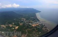 Provincia vietnamita de Kien Giang atrae inversión en sector turístico