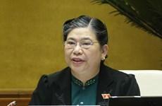 Efectuarán en Vietnam conferencia internacional sobre papel de la mujer en construcción de la paz