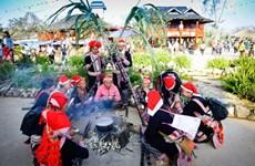 Efectuarán en Hanoi mercado de etnias minoritarias de zonas montañosas