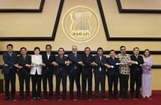ASEAN y Turquía reafirman compromiso de impulsar la asociación