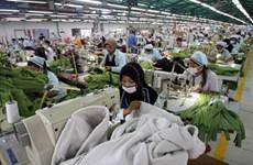 Industria textil de Indonesia enfrenta enorme desafío después del RCEP
