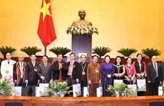 Vietnam asume asuntos étnicos como tarea de todo el pueblo, el Partido y sistema político